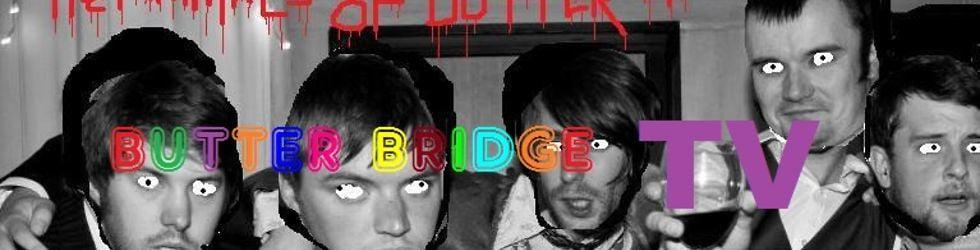 Butter Bridge TV