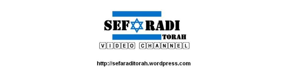 Sefaradi Torah VIDEOS