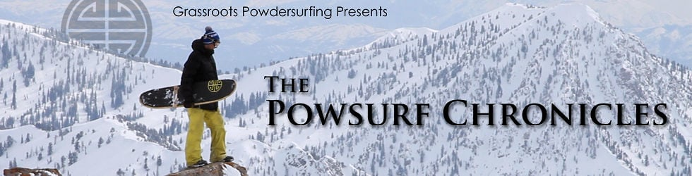 The Powsurf Chronicles