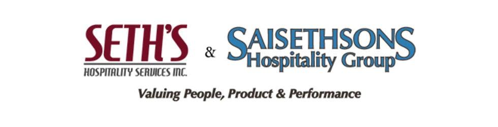 SAISETHSONS & SETH'S HOSPITALITY