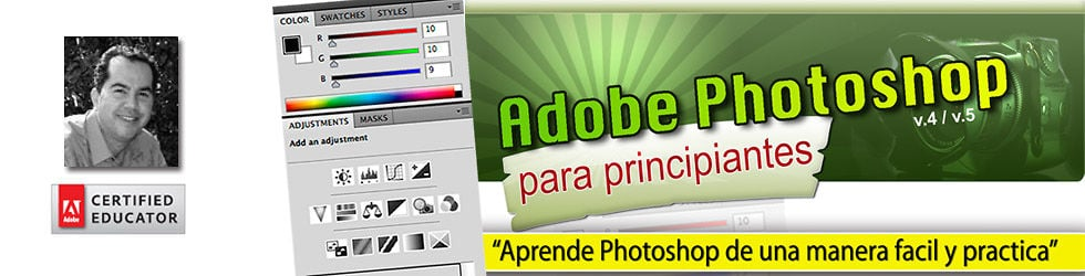 Adobe Photoshop Facil