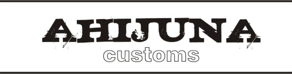 Ahijuna Customs