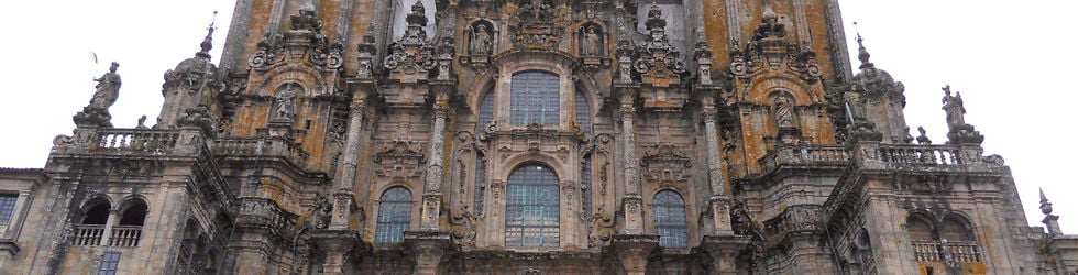 Galicia y el Camino de Santiago