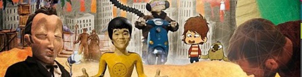 Festival du film d'animation de Bruz