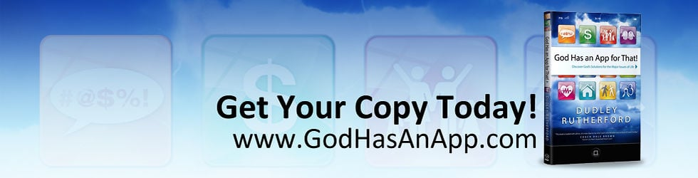 God Has an App for That!