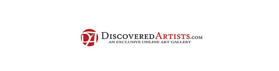 DiscoveredArtists.com Promotional Advertisments