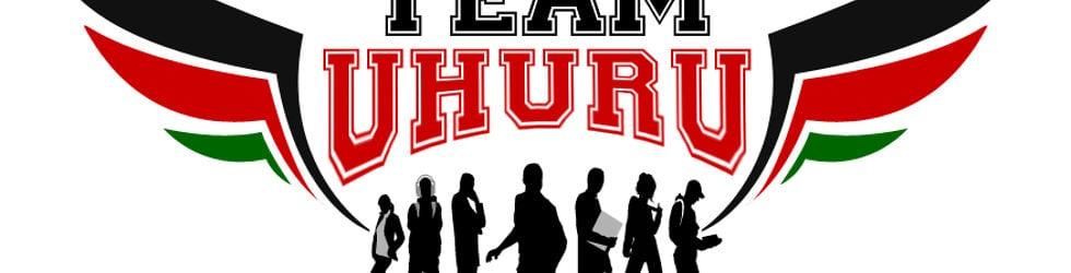 Team Uhuru