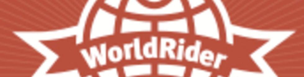 WorldRider