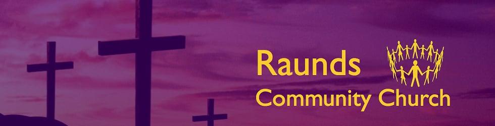 Raunds Community Church