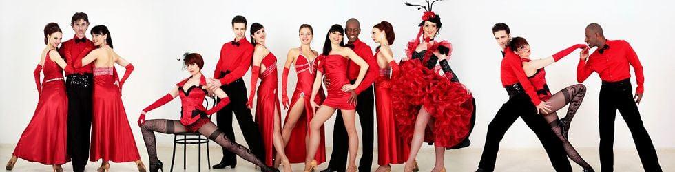 German Dance Sensation