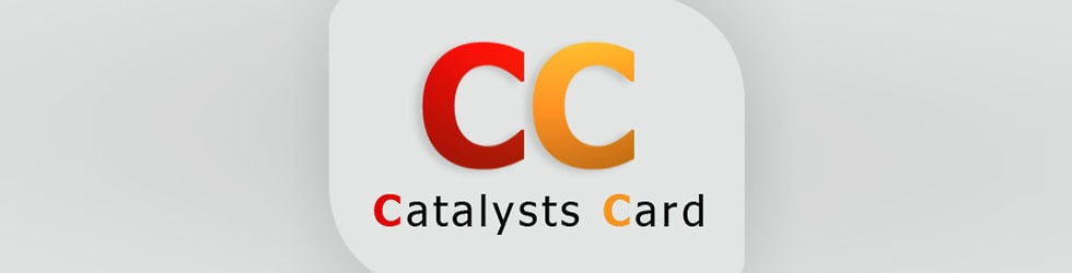 Catalysts Cards