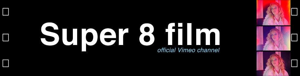SUPER8-FILM