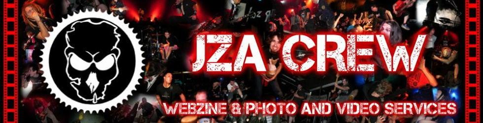 JZA Crew Animations