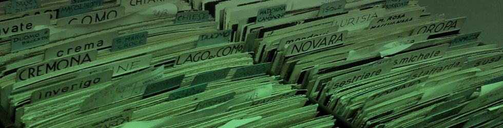 videocartoline dalla nuova milano