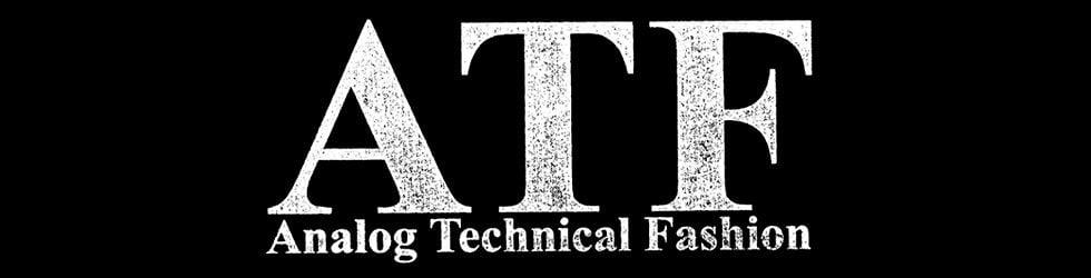 Analog Technical Fashion