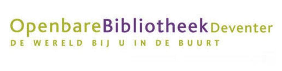 Openbare Bibliotheek Deventer