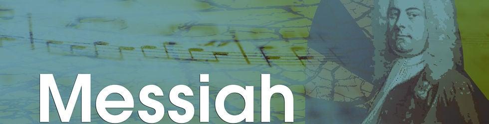 Christmas 2011 - Handel's Messiah Sing Along