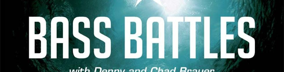 ARDENT'S BASS BATTLES with Denny and Chad Brauer