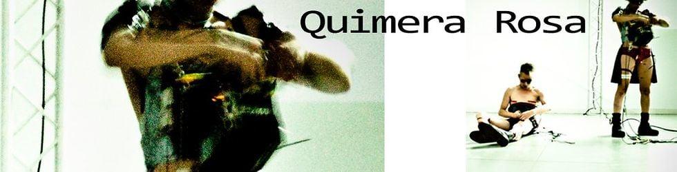 Quimera Rosa