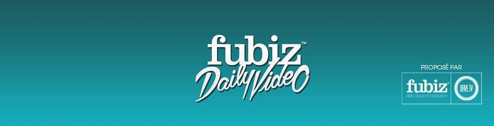 Fubiz™ Daily Video