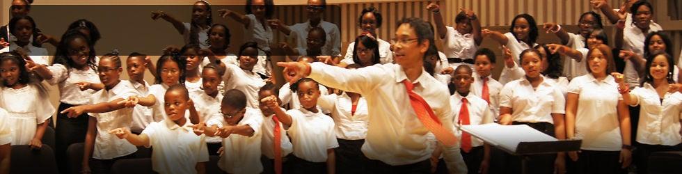 Chester Children's Chorus