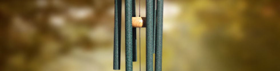 All About Wind Chimes