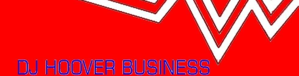 DJ HOOVER BUSINESS