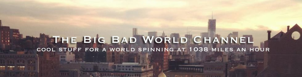 The Big Bad World Channel