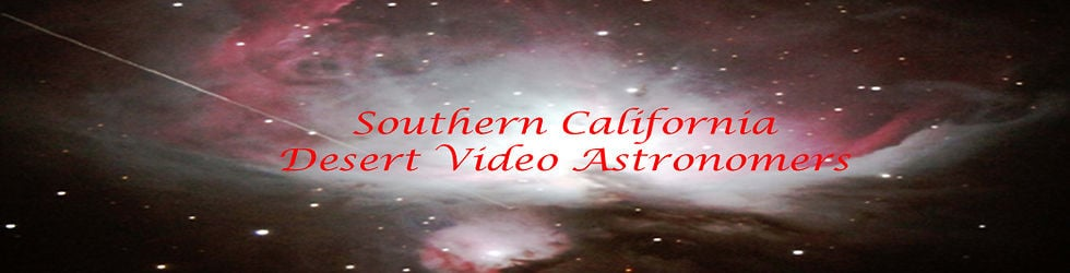 Joshua Tree Astronomy Arts Theater