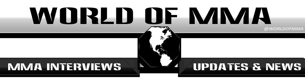 World of MMA