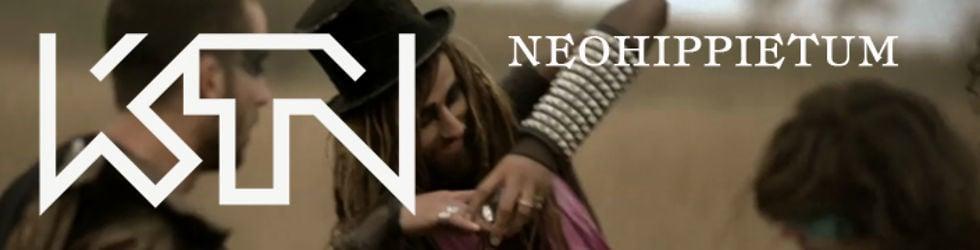 K.TV - Neo-Hippie Videos