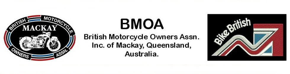 British Motorcycle Owners Association