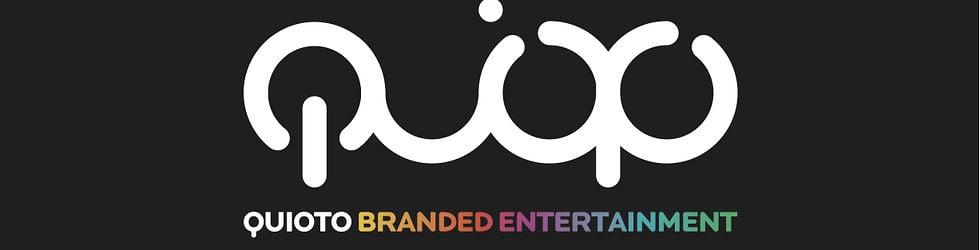 Quioto Branded Entertainment.