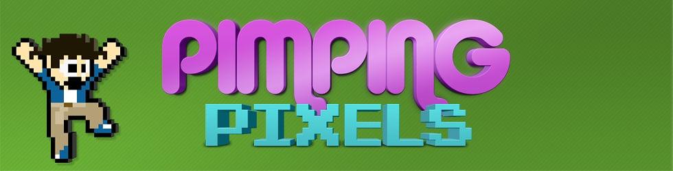 Pimping Pixels
