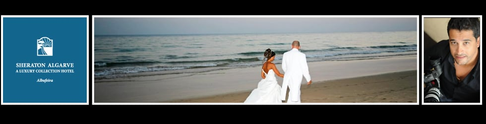 Sheraton Algarve Weddings by Orlando Horta