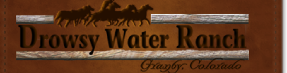 Drowsywater Dude & Guest Ranch