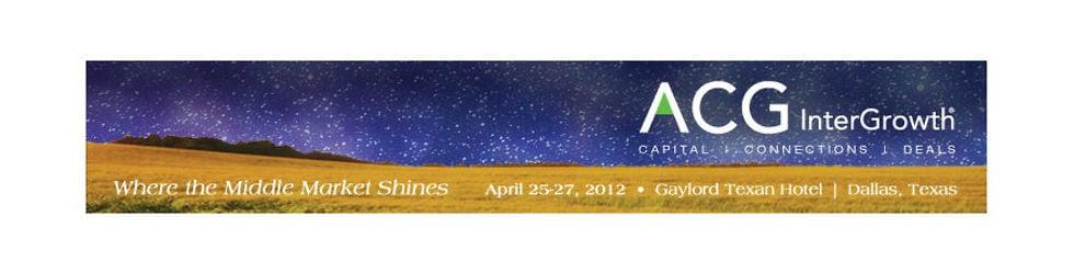 ACG InterGrowth 2012