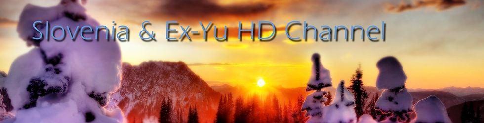 Slovenia & Ex-Yu HD Channel