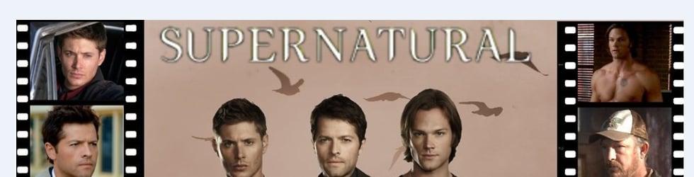 100% Supernatural