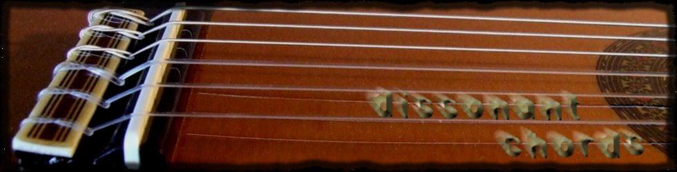La Lola in Dissonant Chords on Vimeo