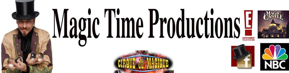 Magic Time Productions