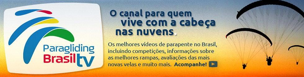 Paragliding Brasil TV