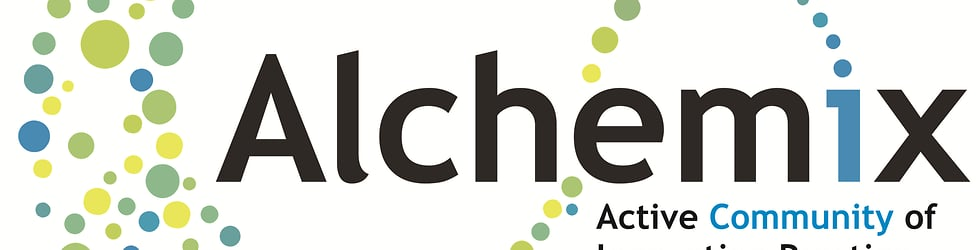 Alchemix: Community of Innovation Practice