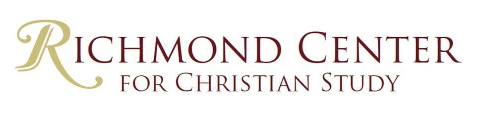 Richmond Center for Christian Study « Consortium of ...