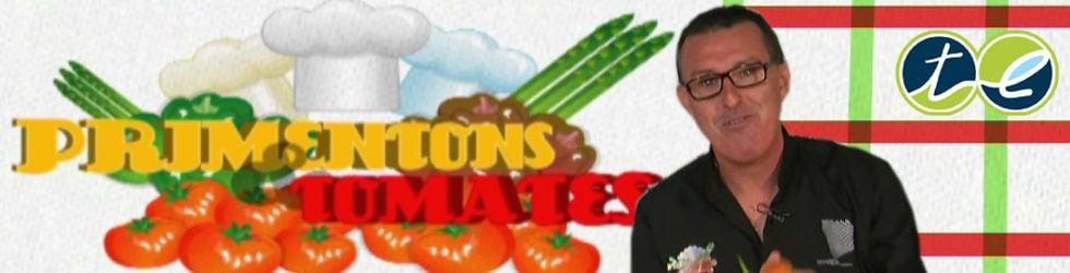 Primentons i Tomates