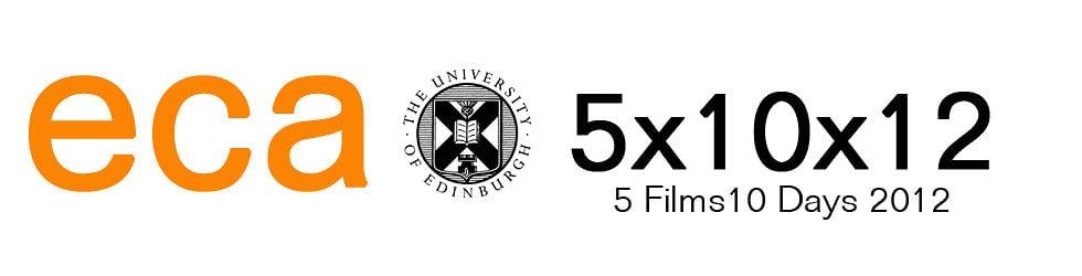 ECA 5 Films 10 Days 2012