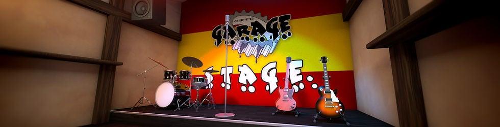 Garage Stage