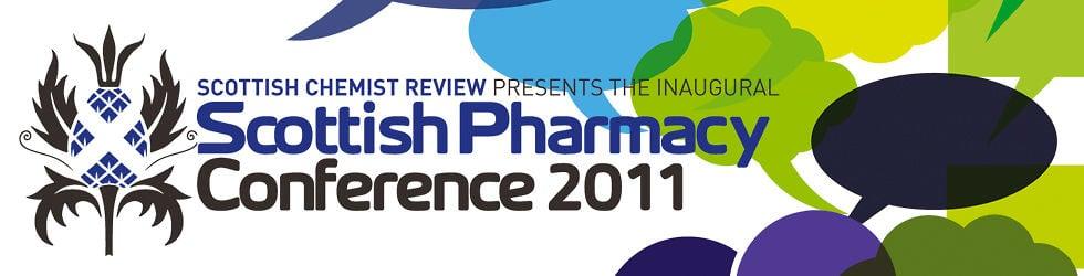 Scottish Pharmacy Conference 2011