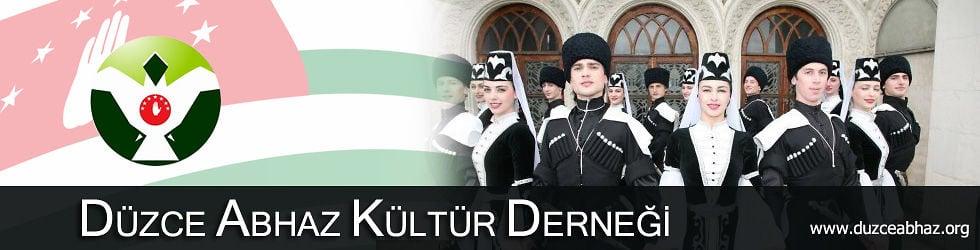 Düzce Abhaz Kültür Derneği