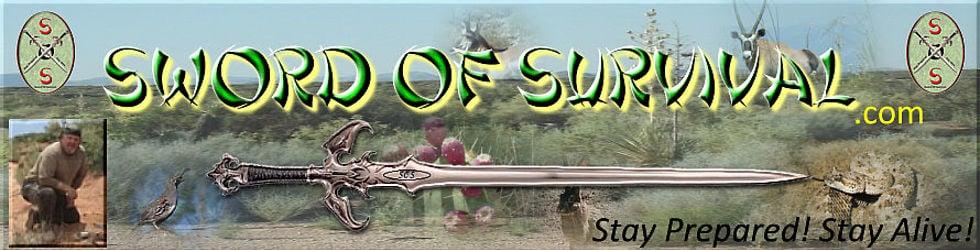 Sword Of Survival